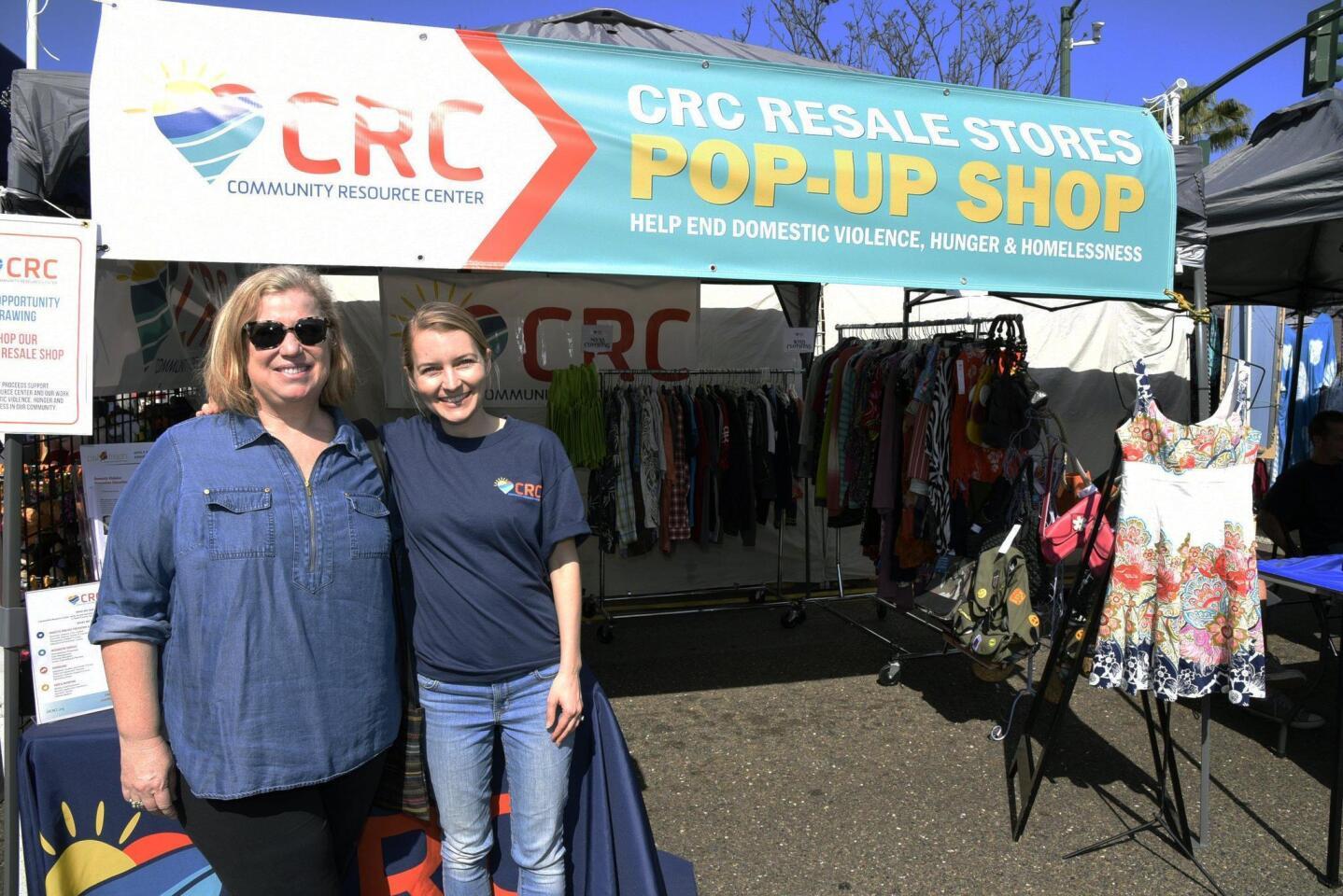 Encinitas Spring Street Fair