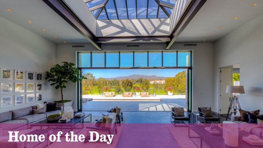 Home of the Day: Fairway contemporary on the Westside