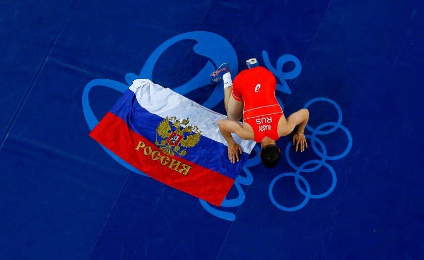 2016 Rio Olympics: Best of the Olympics
