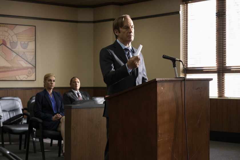 BETTER CALL SAUL - SEASON 10