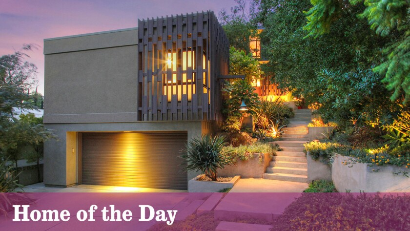 Home of the Day: Reimagined contemporary shines in Silver Lake