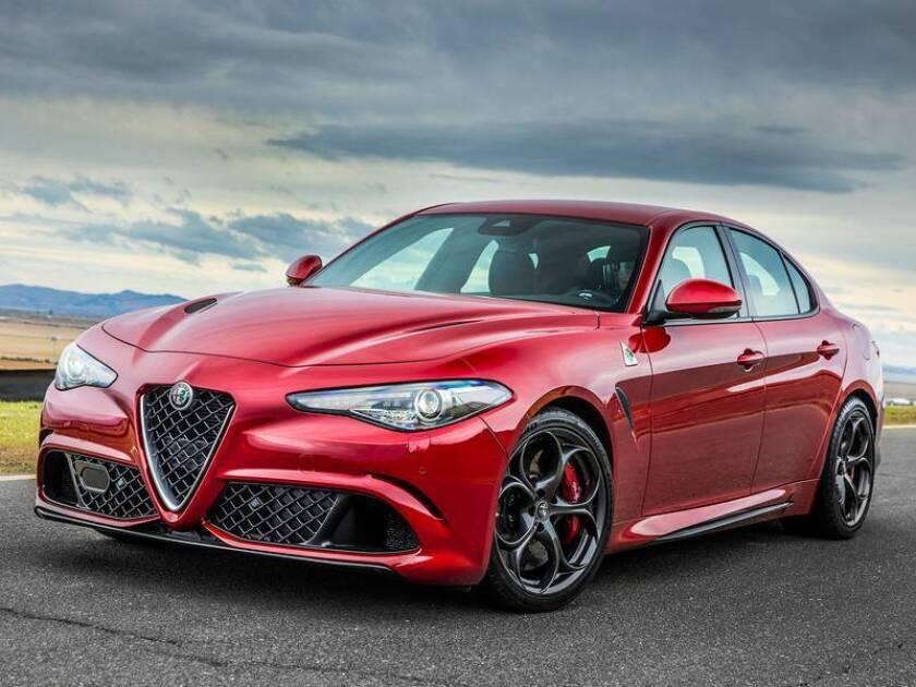 Alfa-Romeo.