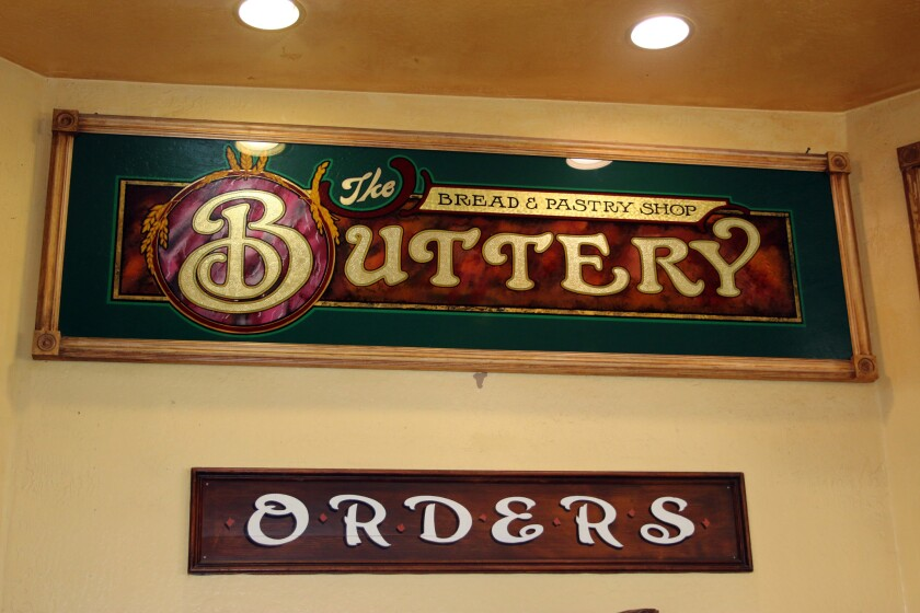Santa Cruz bakeries