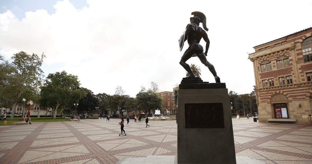 USC finds racial profiling with campus security, urges more oversight