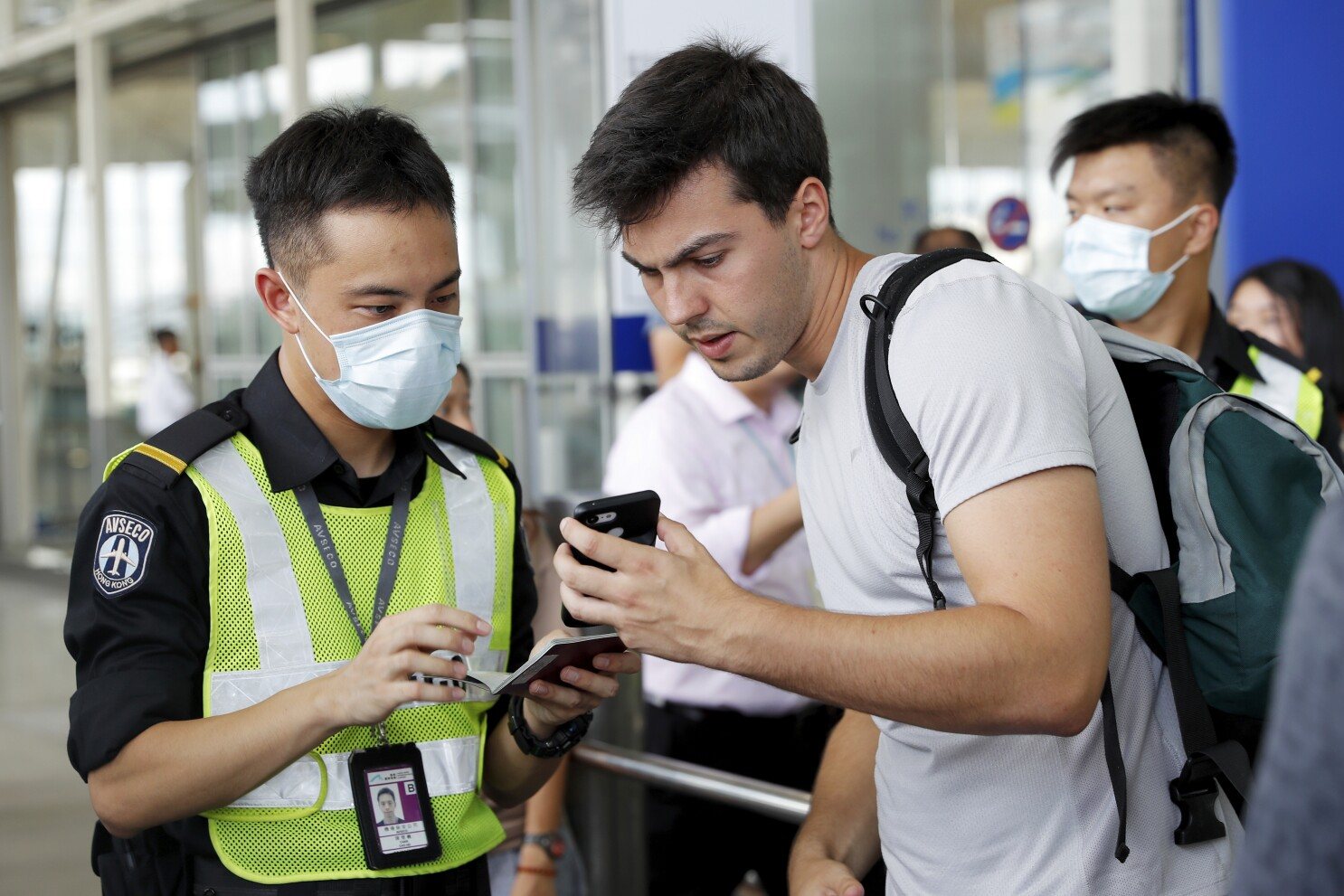 How travelers can stay safe during times of civil unrest
