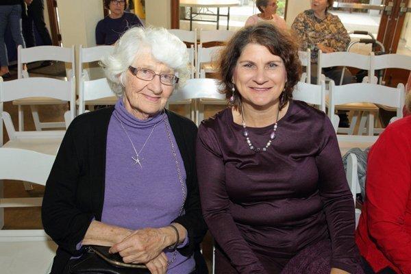 Barbara McCracken, Jerri-Ann Jacobs