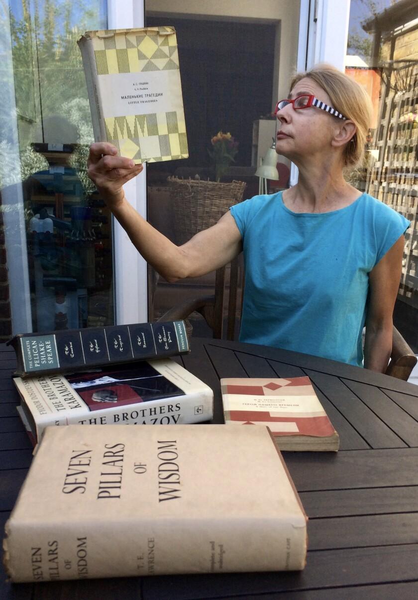 Author Lionel Shriver