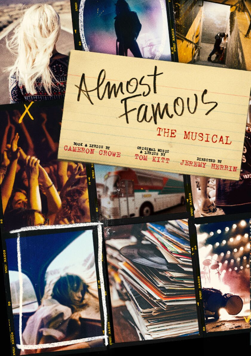 A photo of 'Almost Famous'