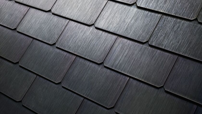 Elon Musk Solar Shingles >> Tesla Has A New Rival In Its Quest To Make Solar Rooftops