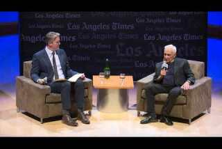 How Frank Gehry defended his Santa Monica home against a critical neighbor