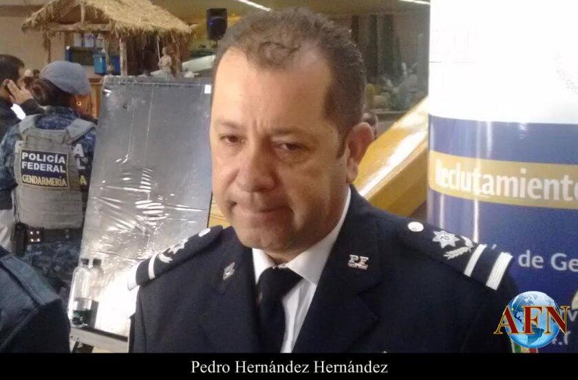 Heroína y cocaína, lo más interceptado en Aeropuerto
