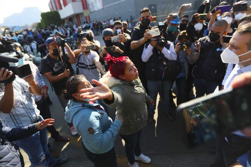 México: rechazan censura en sepelios de víctimas del Metro