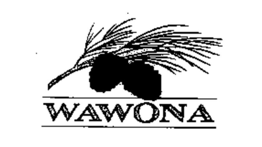 Staying at Yosemite's Wawona Hotel? This is one of Delaware North's registered trademarks.