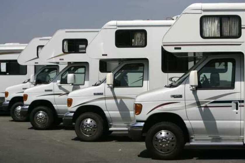 Winnebago rejects private equity takeover bid