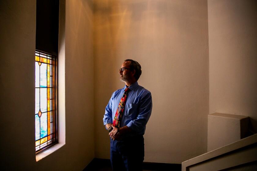 Rabbi Scott Meltzer