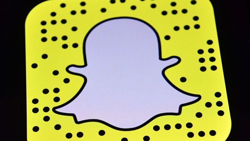 Snap Inc. announced last week that it has 166 million daily users.
