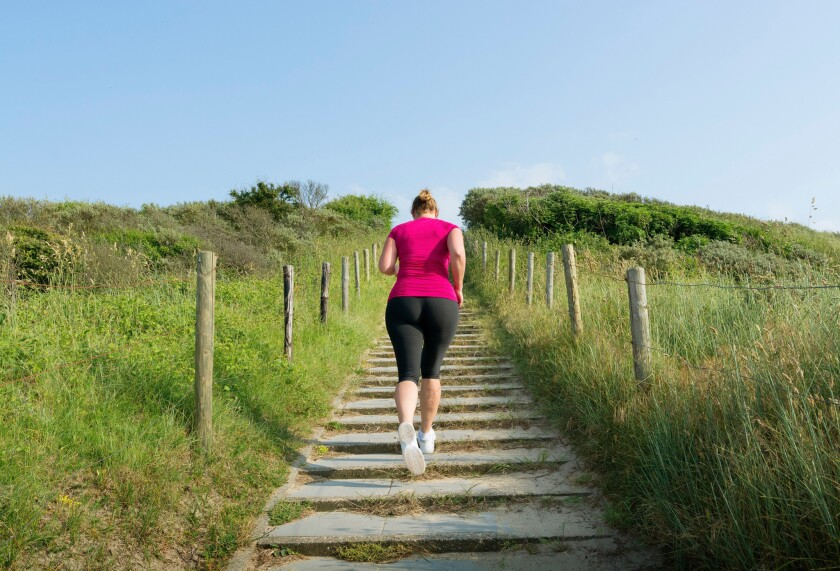 Short, intense workouts appear to be beneficial for those with Type 2 diabetes or who are insulin resistant.