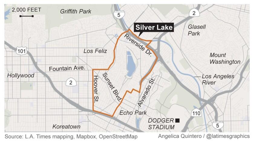 silver lake los angeles map Silver Lake Los Angeles Map Map Of The World silver lake los angeles map