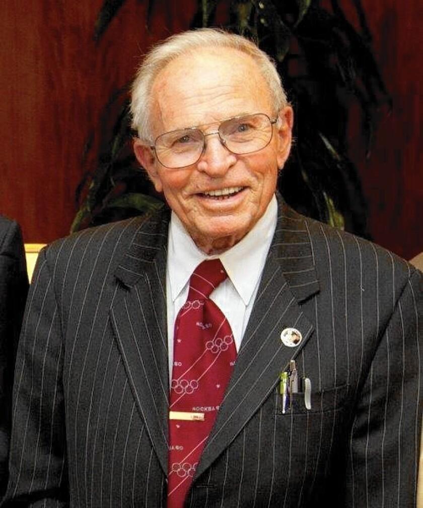 Norman Rostoker