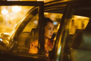 'Ash is Purest White' review by Justin Chang