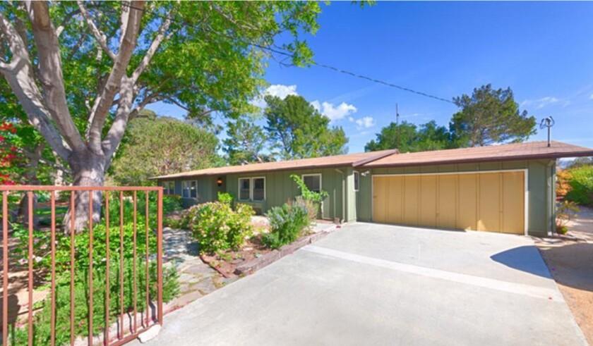Randy Zisk's Malibu home   Hot Property