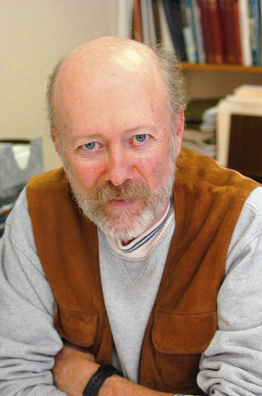 Paul Patterson, a leader in the field of neuroimmunology, died June 25 at his Altadena home.