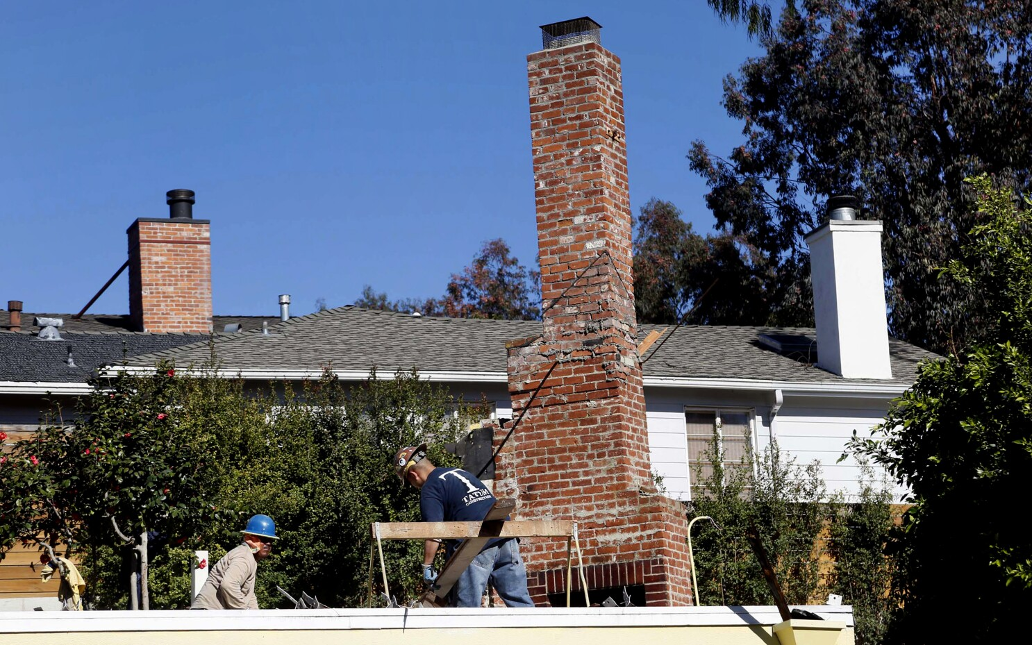 Op-Ed: L.A.'s history lingers at our fingertips. We just have to be willing to grab it