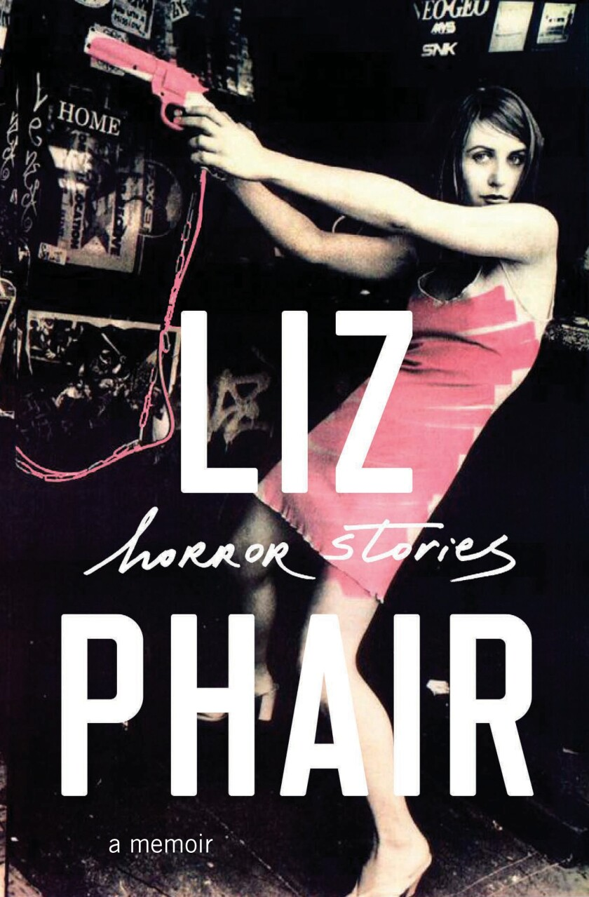 """Horror Stories"" by Liz Phair."