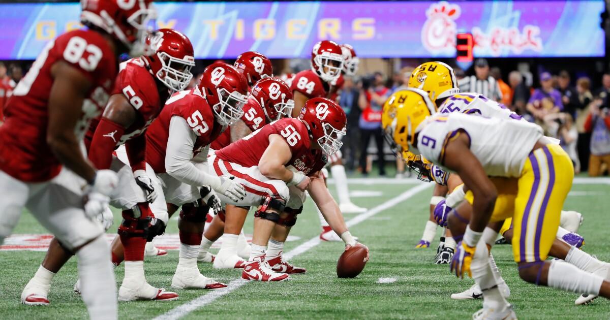 2021 NFL Draft: Top Interior Offensive Linemen