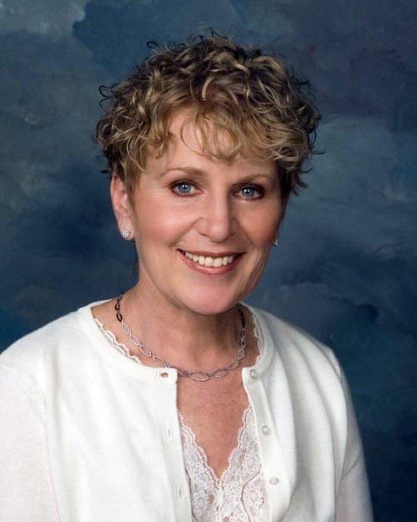Susan Weller