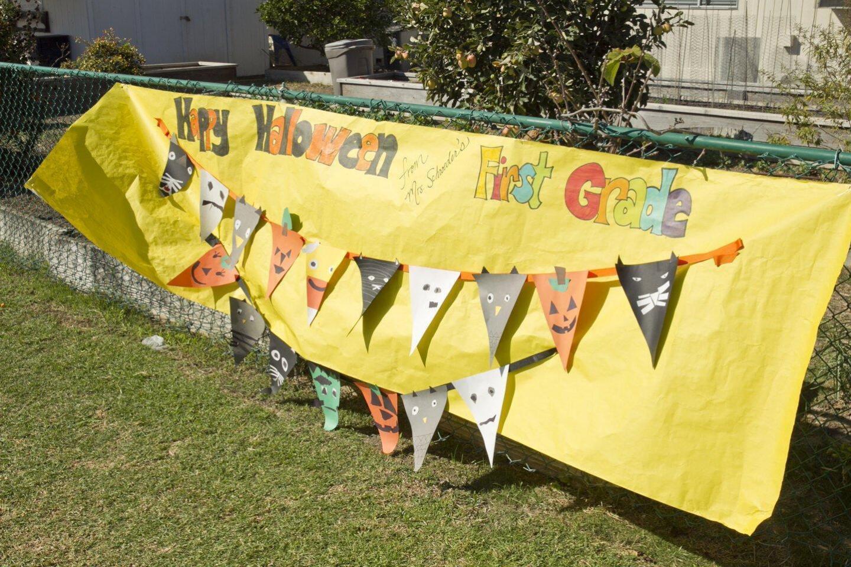 Solana Vista and Skyline Schools Halloween Carnival
