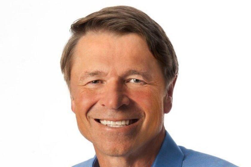 "Yum CEO David Novak, an ""informal"" guy"