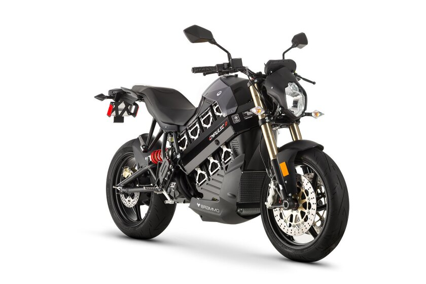Polaris Industries has acquired the electric motorcycle company Brammo, maker of the 2014 Empulse.