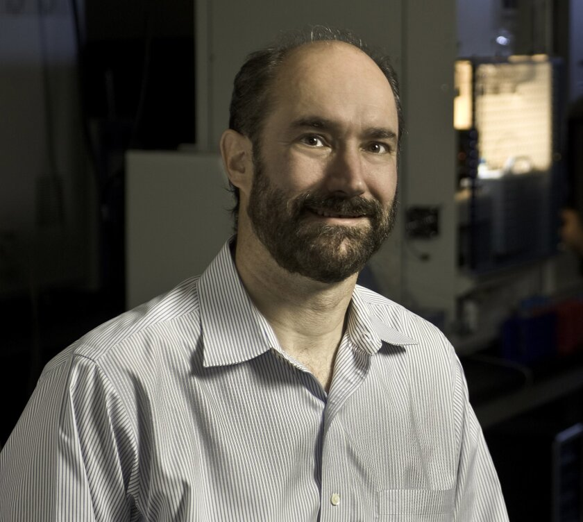 Michael Snyder, a Stanford University researcher and co-principal investigator of the new center for stem cell genomics created with a $40 million grant from the California Institute for Regenerative Medicine.