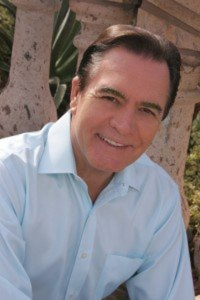 Peter Lambrou, Ph.D.