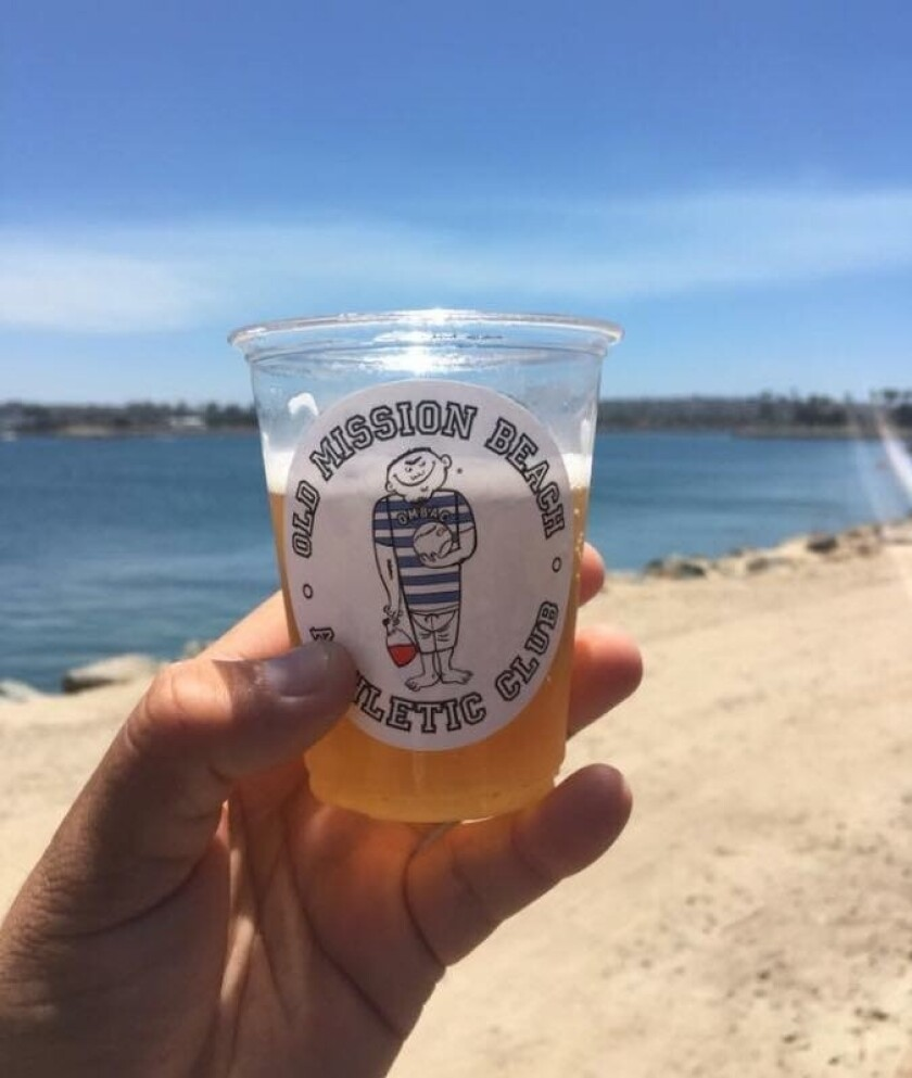 Second Annual OMBAC OTL Beerfest