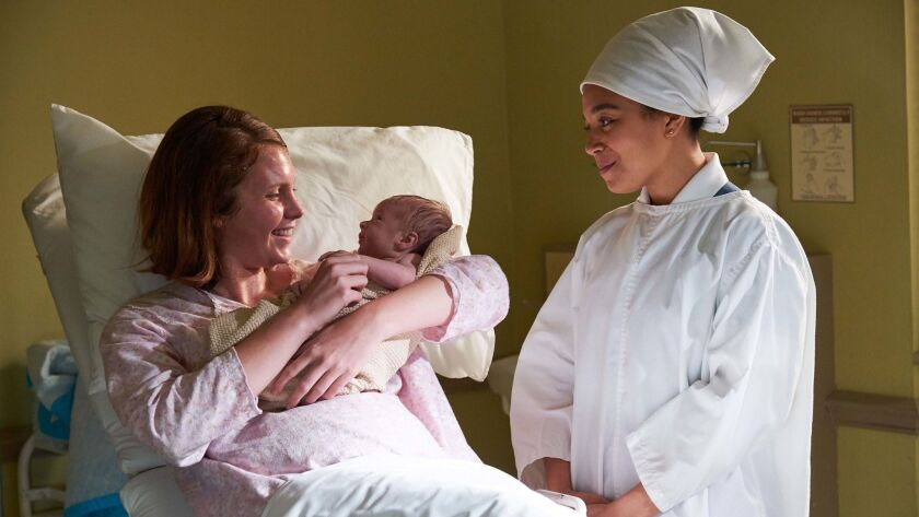 Call the Midwife S8_Christmas Special