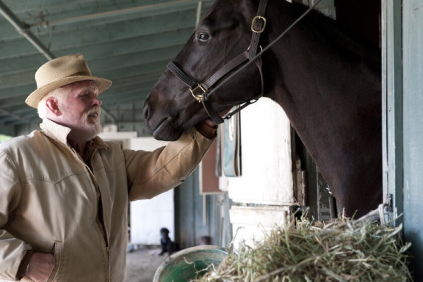 Former American Humane Assn. employee sues AHA, HBO over 'Luck'
