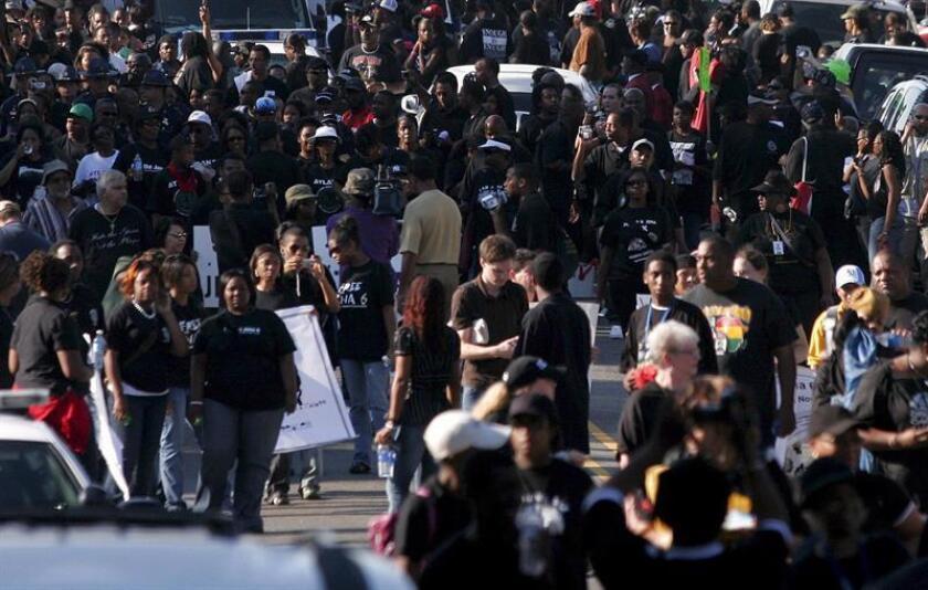 Datos oficiales del Banco Mundial citan que los afrodescendientes representan un cuarto de la población de América Latina, equivalente a unos 133 millones de personas. EFE/Archivo