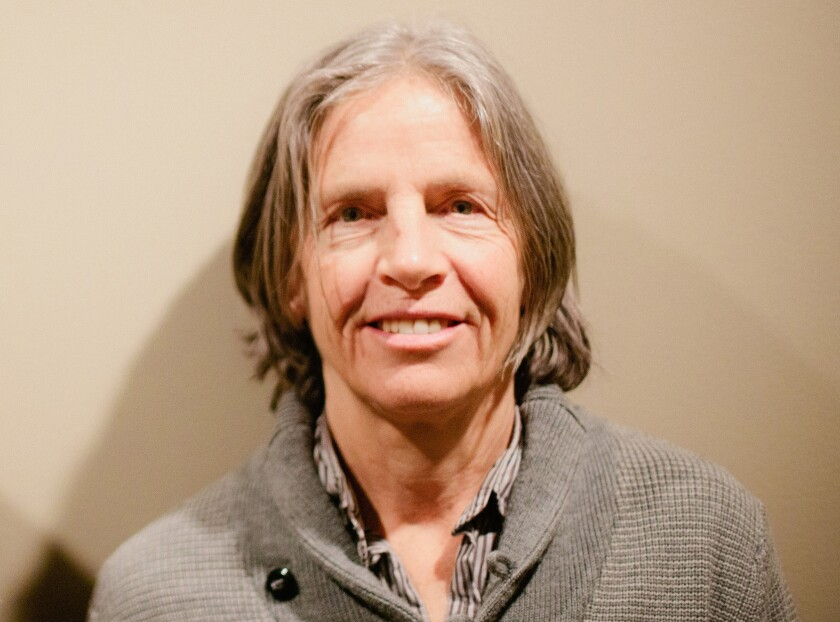 "Eileen Myles is on tour with the poetry collection ""I Must Be Living Twice"" and a reissue of her novel ""Chelsea Girls."""