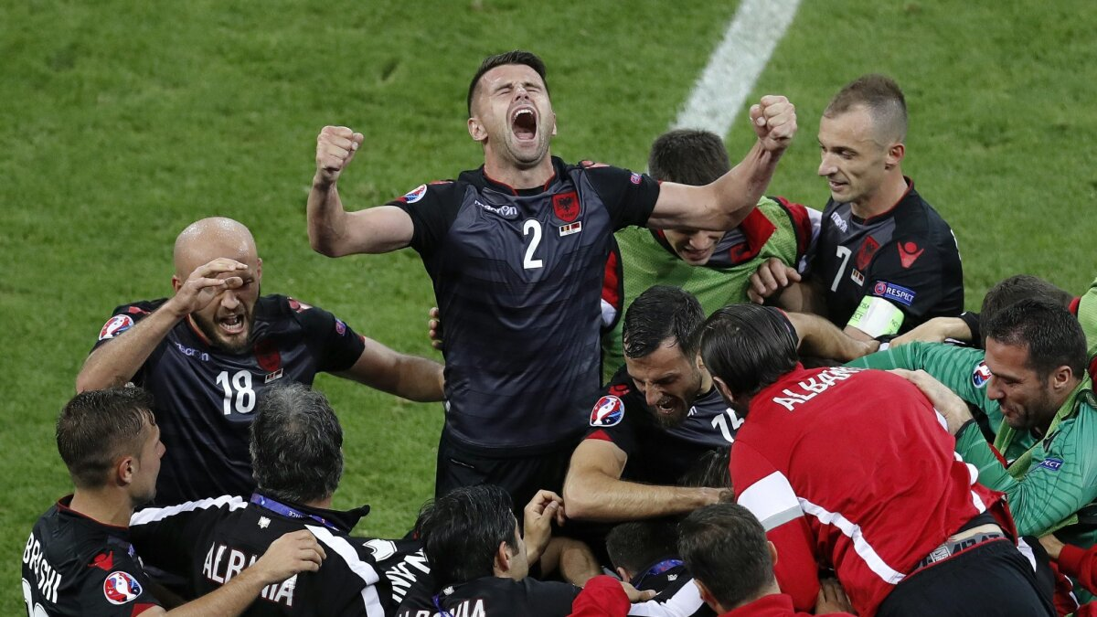 Albania Has To Wait To See If It Qualifies For Next Round