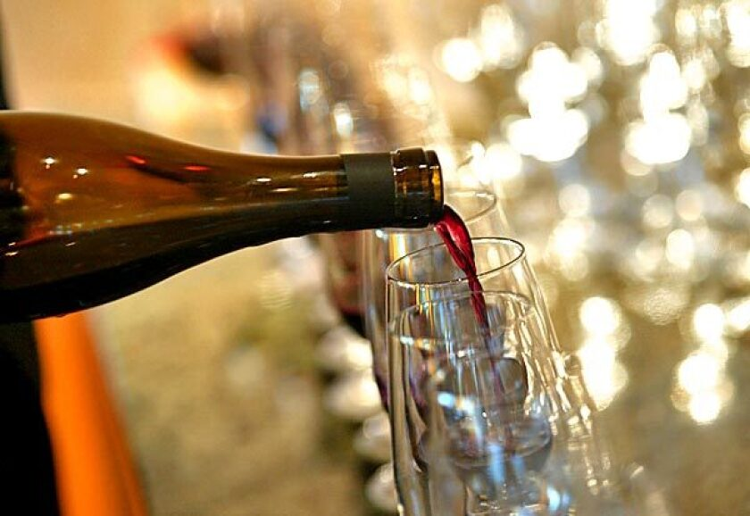 """Wine experts define natural wine differently but agree on one thing: """"The yeast comes from the grapes."""""""