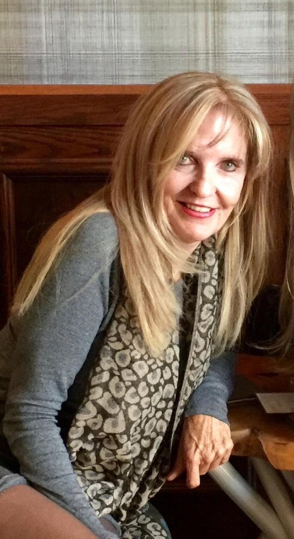 Susan McCrea
