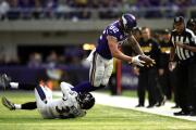 Fantasy Football 2018: Minnesota Vikings Preview
