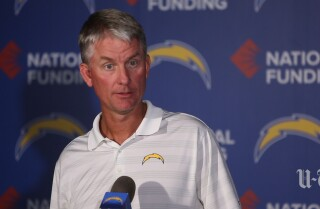 McCoy on mishandled field goal, loss