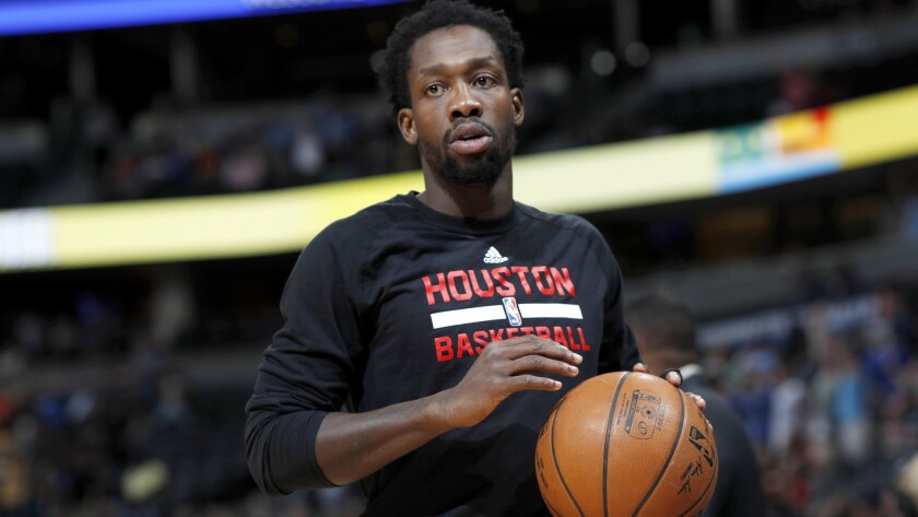 Patrick Beverley has been a member of the NBA All-Defensive first team.
