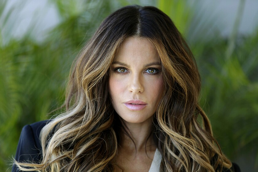 "Kate Beckinsale stars in Amazon's new drama ""The Widow"" as a woman whose life is upended after she discovers that the husband she thought had been killed in a plane crash may be alive."