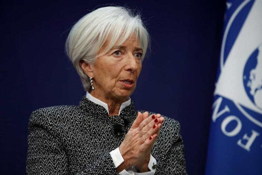 FMI: Inmigrantes revitalizan la economía ante el envejecimiento poblacional
