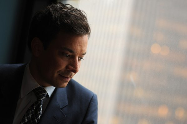. Jimmy Fallon  Career highlights   Los Angeles Times