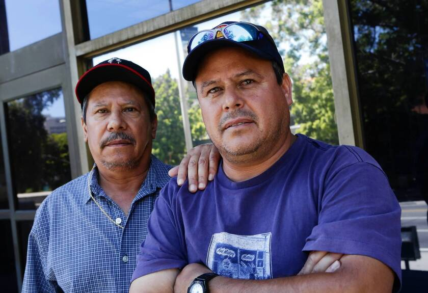 Truck drivers sue over overtime, meal breaks